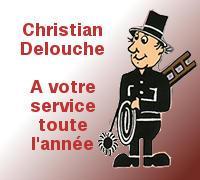Adresse-Christian Delouche-Ramonage-44- Bourgneuf-en-retz